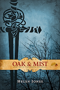 #Read 'Oak and Mist' #FREE from 12th to 16th September…