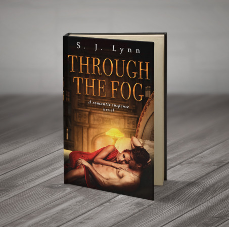 Release Date for Novel: Through the Fog