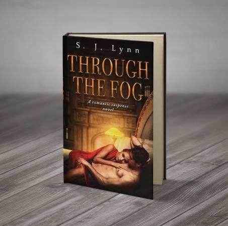 Release Date for Novel: Through the Fog