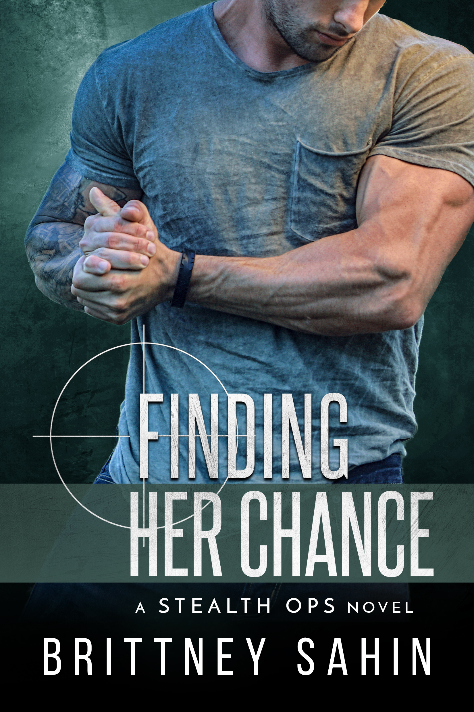 Finding Her Chance